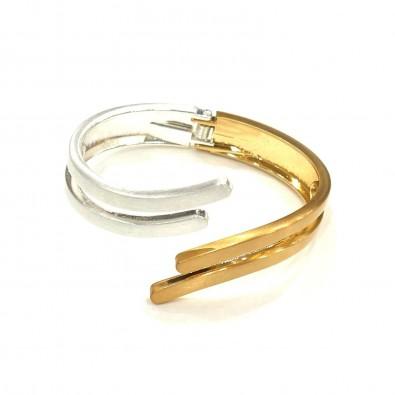 Bracelet manchette MAAD247