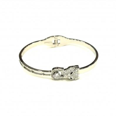 Bracelet acier chirurgical BRAF537