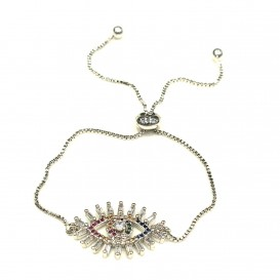 Bracelet plaqué BRAF572