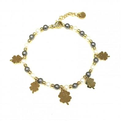 Bracelet acier chirurgical BRAF627