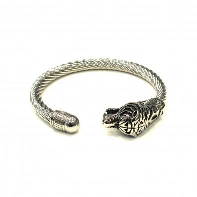 Bracelet acier homme BRAH312