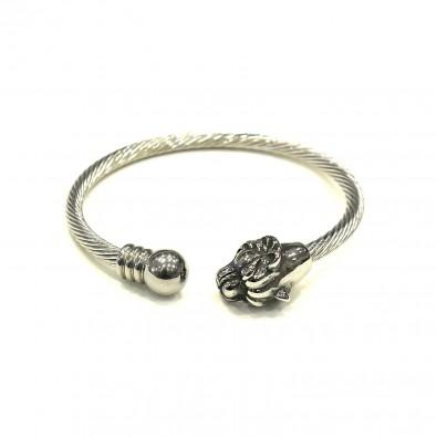 Bracelet acier homme BRAH319