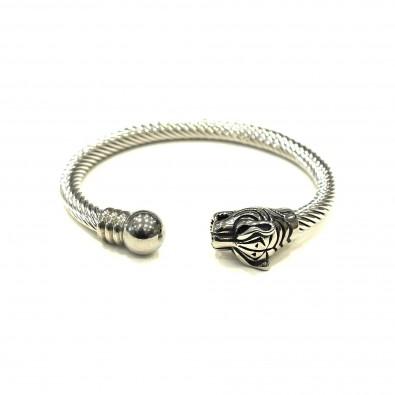 Bracelet acier homme BRAH321