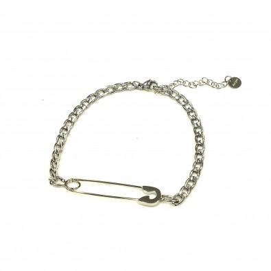 Bracelet acier chirurgical BRAF666
