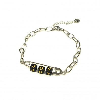 Bracelet acier chirurgical BRAF668