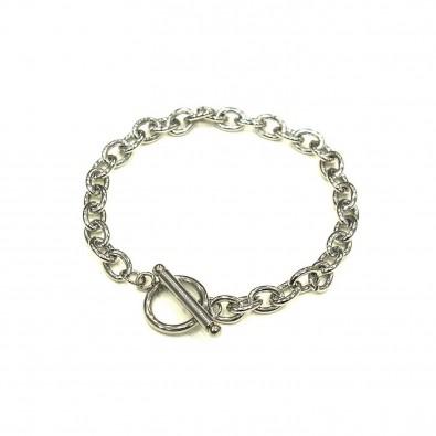 Bracelet acier chirurgical BRAF670