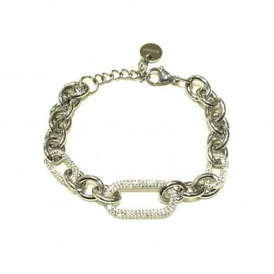 Bracelet acier chirurgical BRAF680