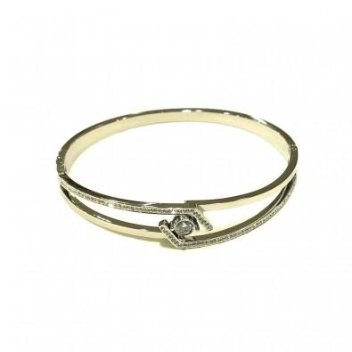 Bracelet acier chirurgical BRAF686