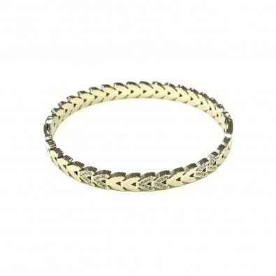 Bracelet acier chirurgical BRAF689