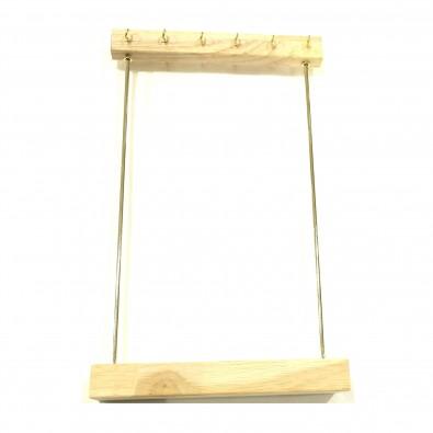 Présentoir pour colliers PRES081