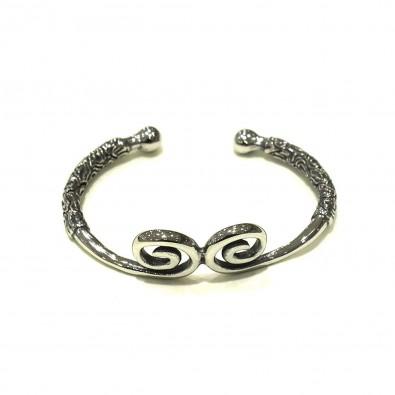 Bracelet acier homme BRAH367