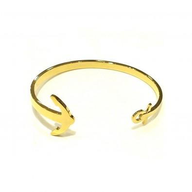 Bracelet acier homme BRAH368