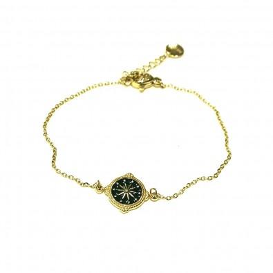 Bracelet acier BRAF732
