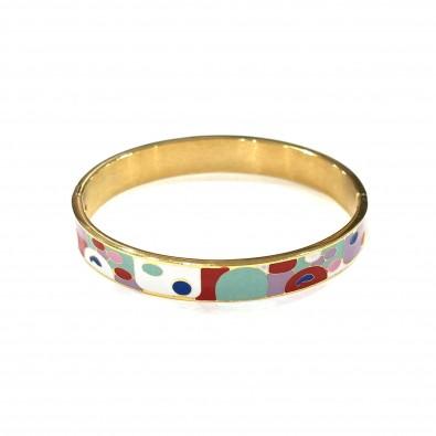 Bracelet acier BRAF736
