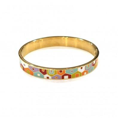Bracelet acier BRAF739