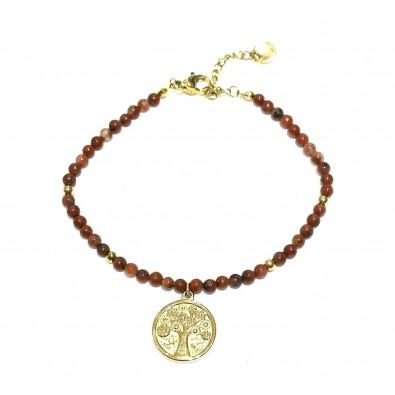 Bracelet acier BRAF746