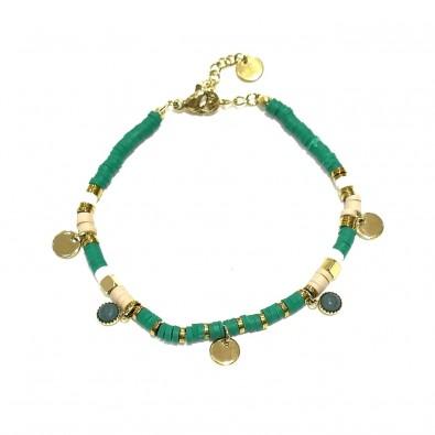Bracelet acier BRAF751