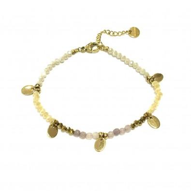 Bracelet acier BRAF752