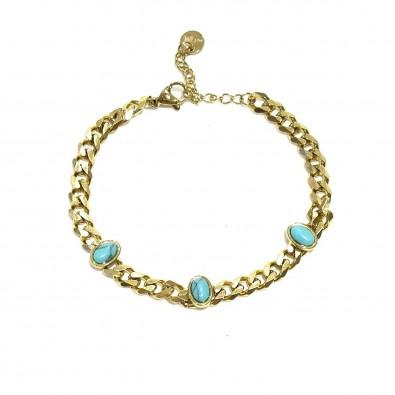 Bracelet acier BRAF754