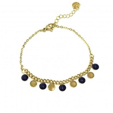 Bracelet acier BRAF755