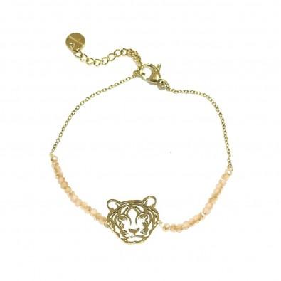 Bracelet acier BRAF757