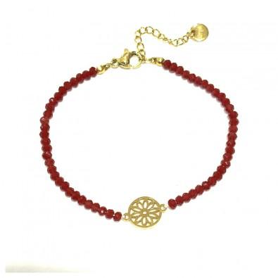 Bracelet acier BRAF759