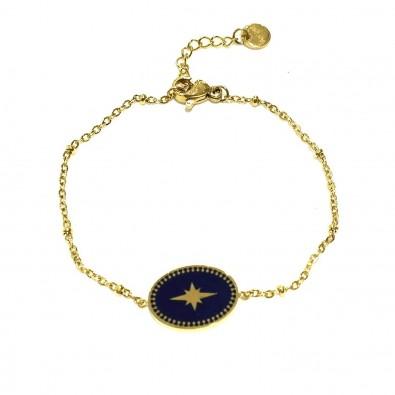 Bracelet acier BRAF760