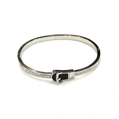 Bracelet acier femme BRAF762