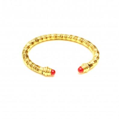 Bracelet acier homme BRAH424