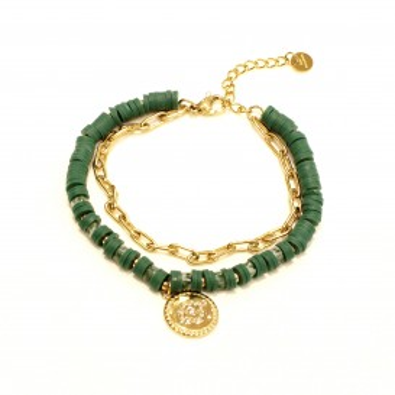 Bracelet acier BRAF799
