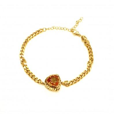 Bracelet acier BRAF800