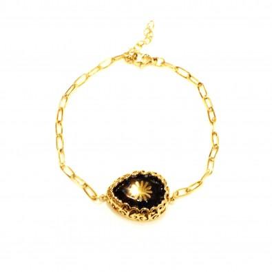 Bracelet acier BRAF801