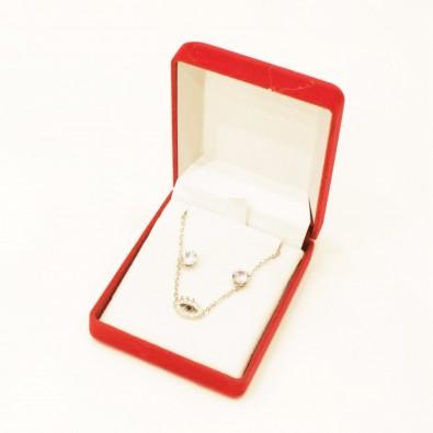 Coffret bijoux acier COFA006OE