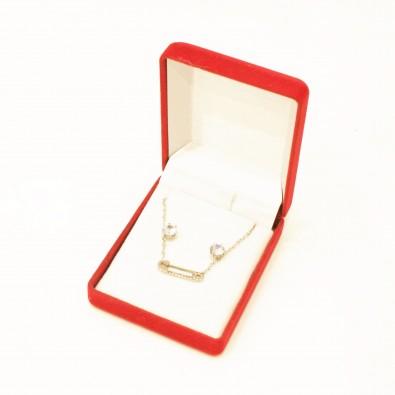 Coffret bijoux acier COFA008EP